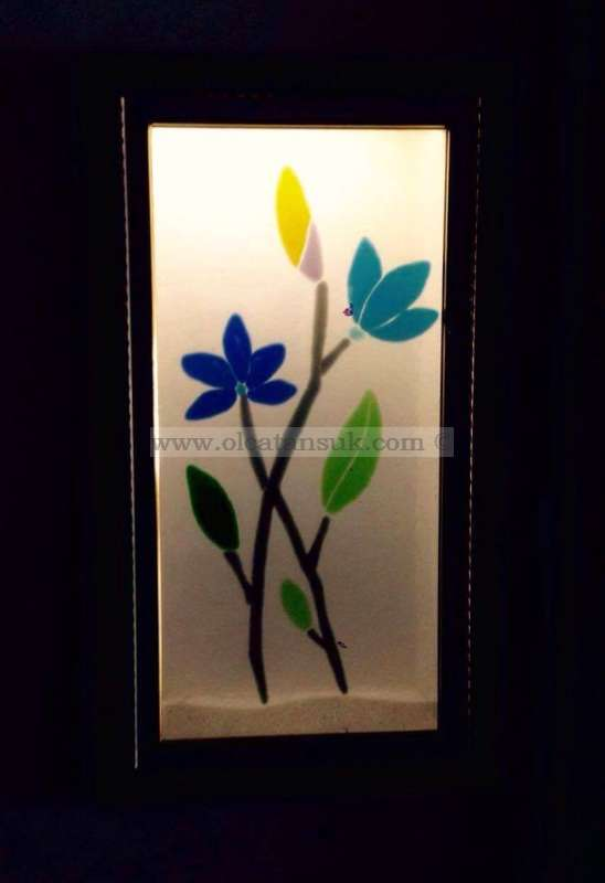 Hall Windows - Koridor Pencereleri,Orchis Hotel,Ayvalık